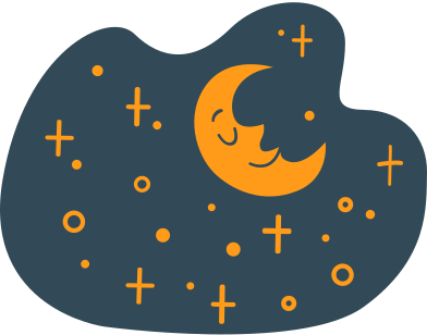 style night images in PNG and SVG | Icons8 Illustrations