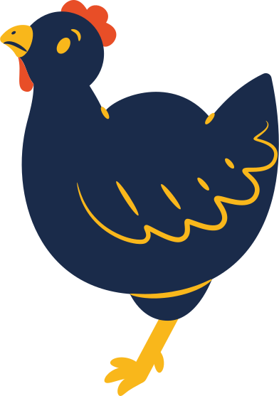 style hen images in PNG and SVG | Icons8 Illustrations
