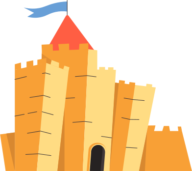 style castle images in PNG and SVG   Icons8 Illustrations