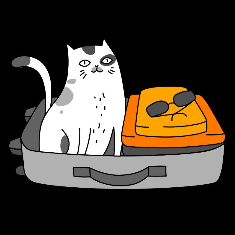 Immagine Vettoriale Prepararsi per le vacanze in PNG e SVG in stile  | Illustrazioni Icons8