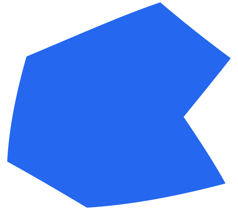 style polygon blue Vector images in PNG and SVG | Icons8 Illustrations