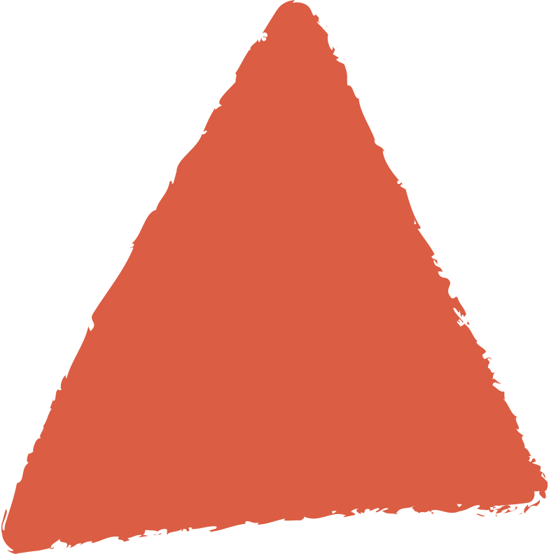triangle-red Clipart illustration in PNG, SVG