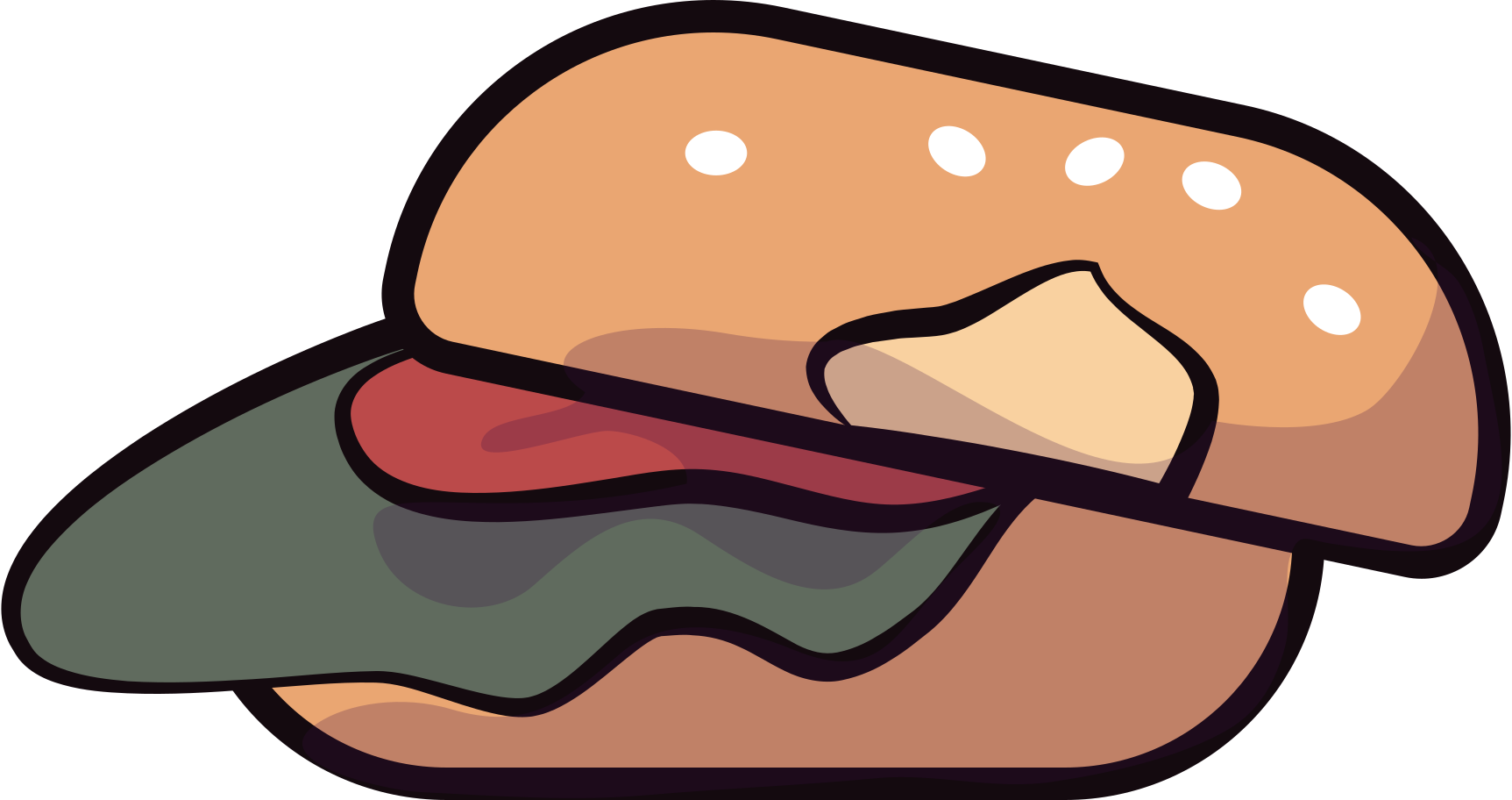 style hamburger images in PNG and SVG | Icons8 Illustrations