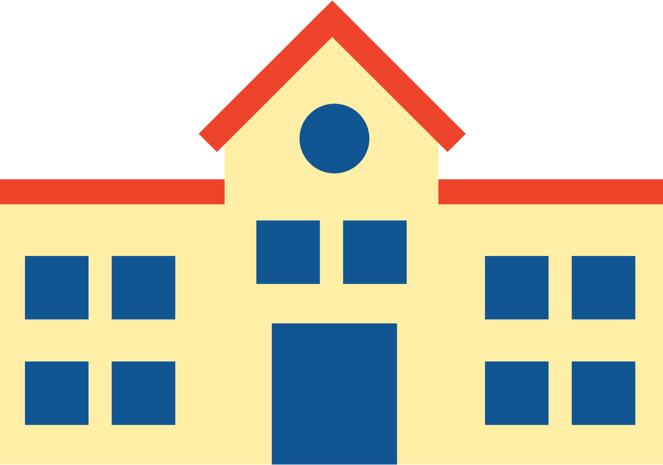 style school building Vector images in PNG and SVG | Icons8 Illustrations