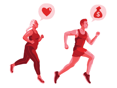 Иллюстрация Приоритеты в стиле  в PNG и SVG   Icons8 Иллюстрации