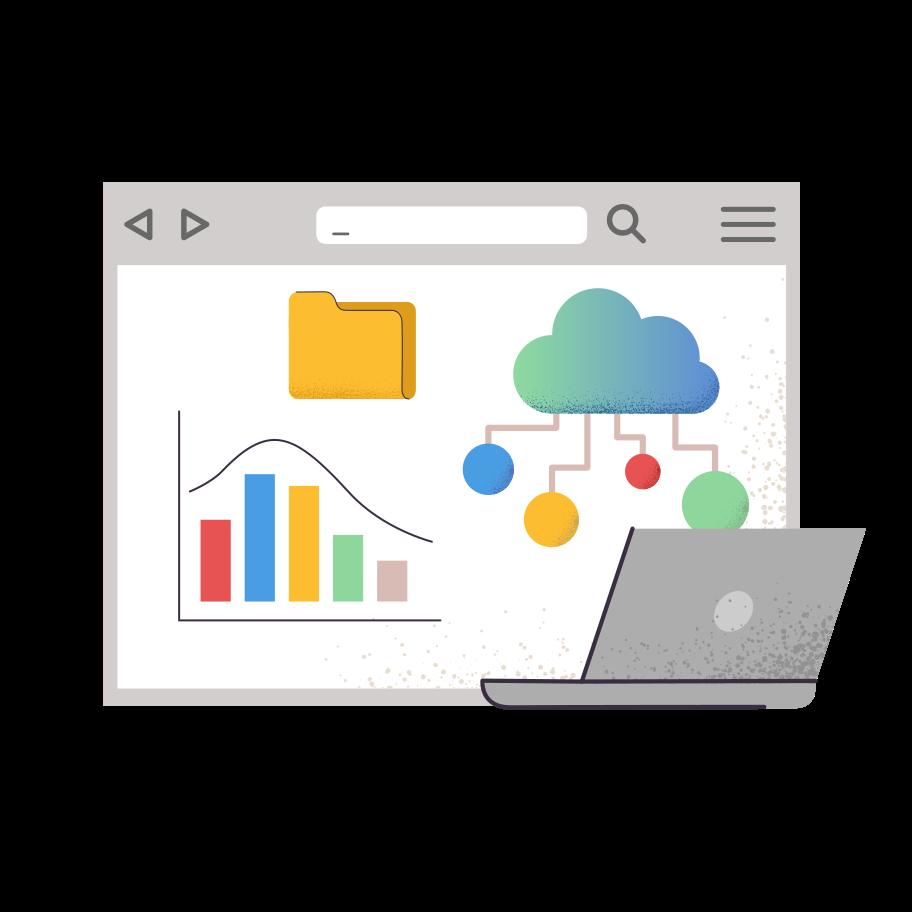 computertechnologie Clipart-Grafik als PNG, SVG