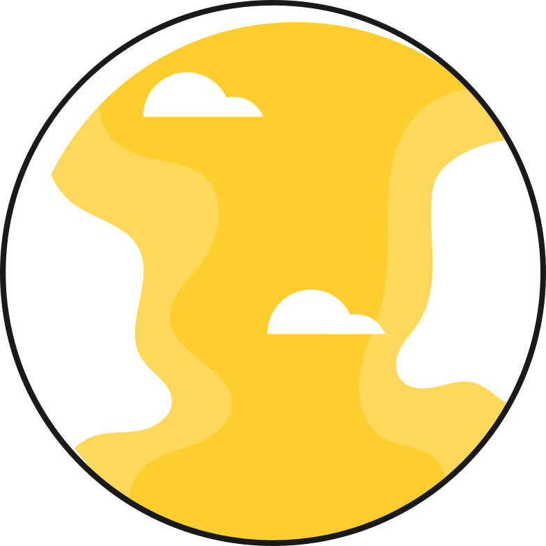 planet Clipart-Grafik als PNG, SVG