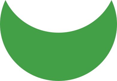 style crescent green images in PNG and SVG | Icons8 Illustrations