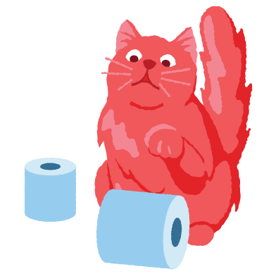 style Playing cat images in PNG and SVG | Icons8 Illustrations