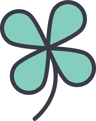 style clover images in PNG and SVG | Icons8 Illustrations