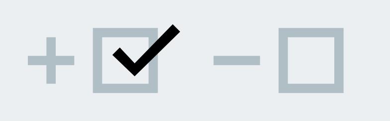 test result positive sticker label Clipart illustration in PNG, SVG