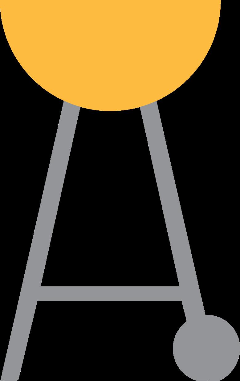 bbq Clipart illustration in PNG, SVG