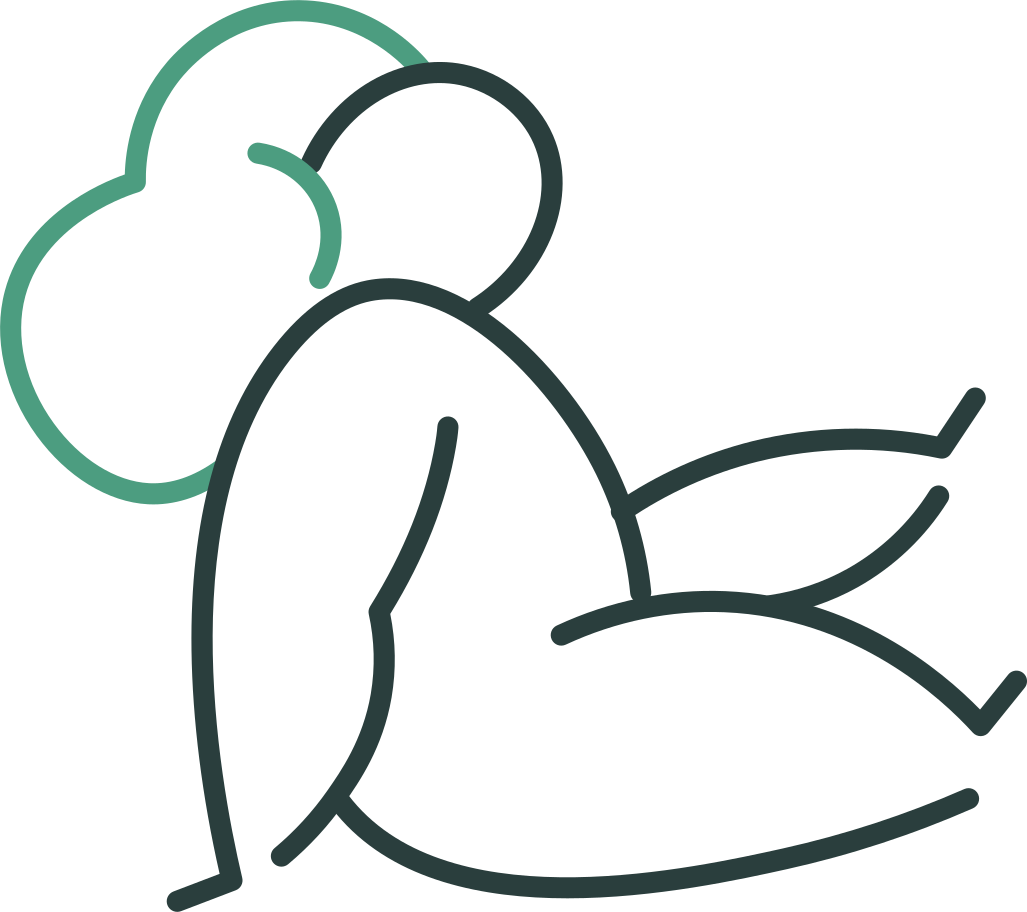 baby sitting Clipart illustration in PNG, SVG