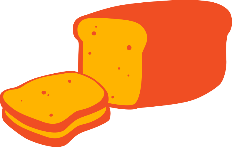 style bread Vector images in PNG and SVG | Icons8 Illustrations