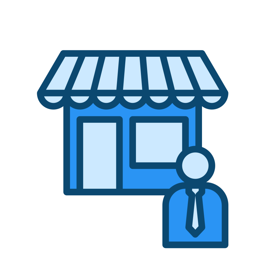 style Small business Vector images in PNG and SVG | Icons8 Illustrations