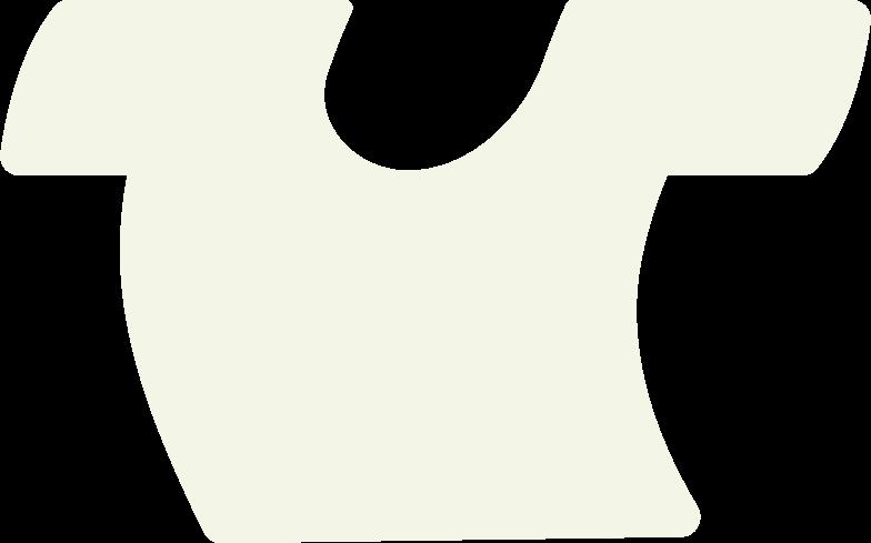 tshirt Clipart illustration in PNG, SVG