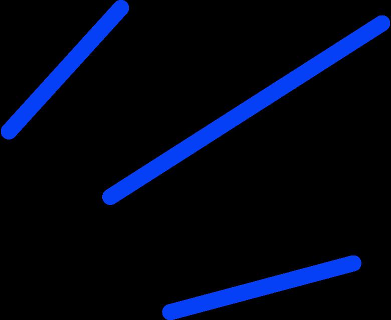 lines Clipart-Grafik als PNG, SVG