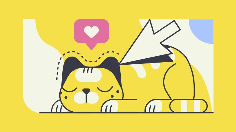 ふれあい動物 のPNG、SVGクリップアートイラスト