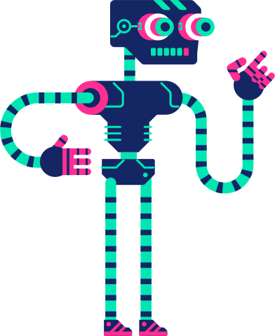 style robot teacher images in PNG and SVG   Icons8 Illustrations