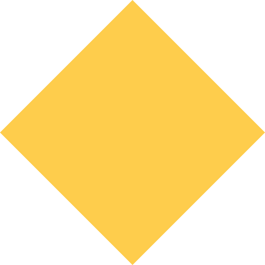 rhombus-yellow Clipart illustration in PNG, SVG