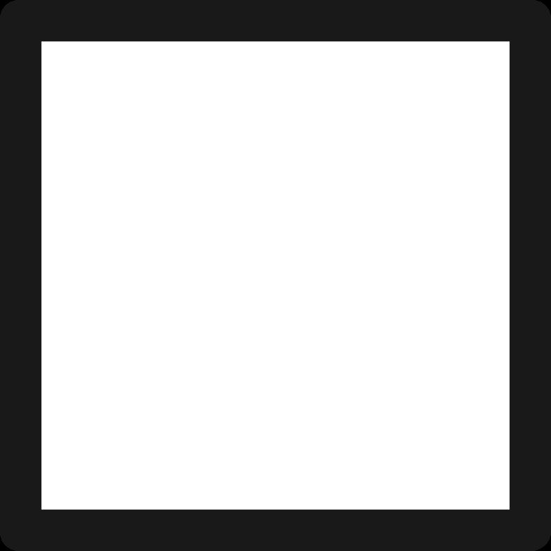 Immagine Vettoriale Singolo cubo foderato in PNG e SVG in stile  | Illustrazioni Icons8