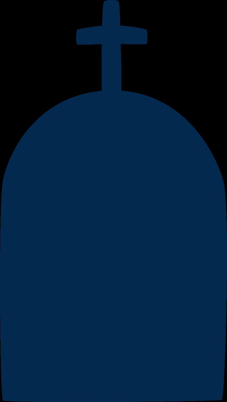 Illustration clipart tombstone slab aux formats PNG, SVG