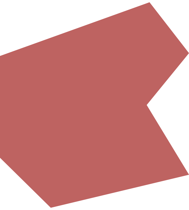 polygon burgundy Clipart illustration in PNG, SVG