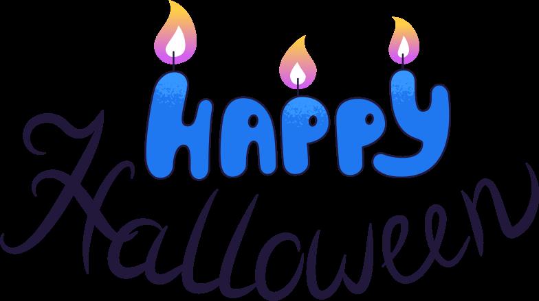 Иллюстрация счастливого хэллоуина в стиле  в PNG и SVG | Icons8 Иллюстрации