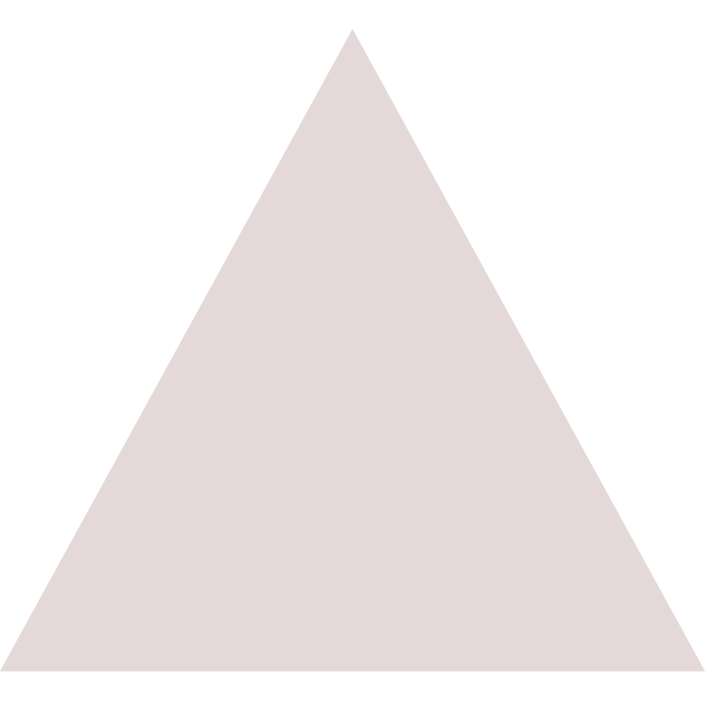 triangle nude Clipart illustration in PNG, SVG
