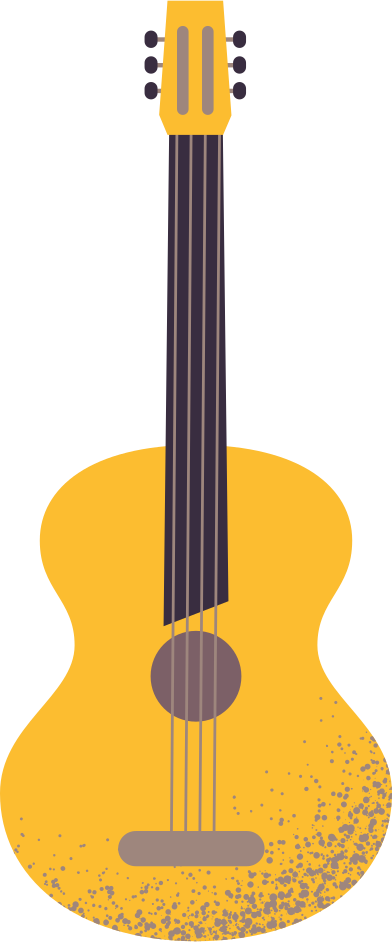 style guitar images in PNG and SVG | Icons8 Illustrations