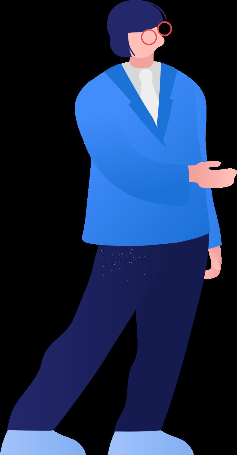 Imágenes vectoriales hombre de traje en PNG y SVG estilo  | Ilustraciones Icons8