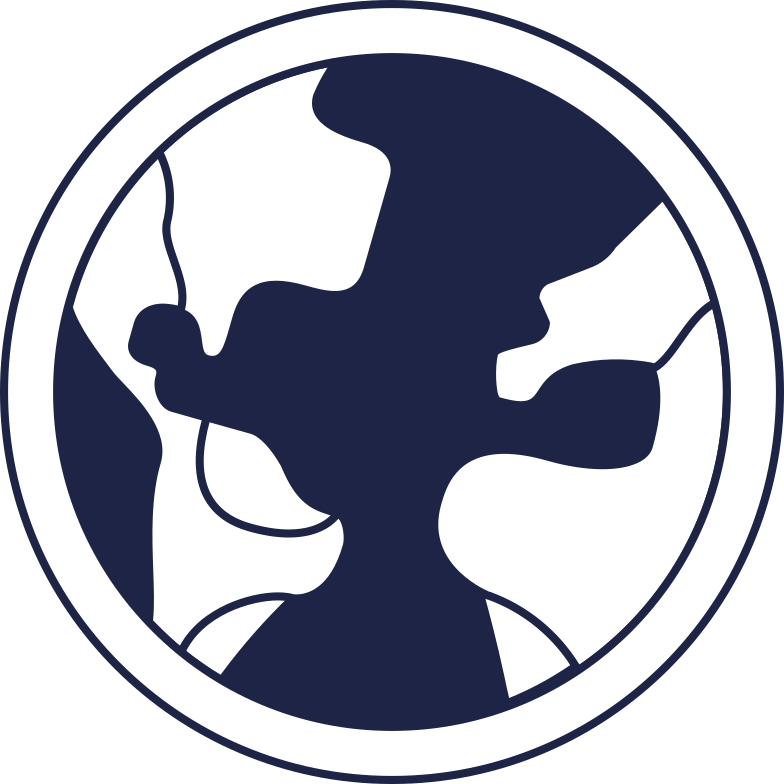 earth line Clipart illustration in PNG, SVG