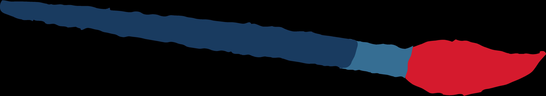 art brush Clipart illustration in PNG, SVG