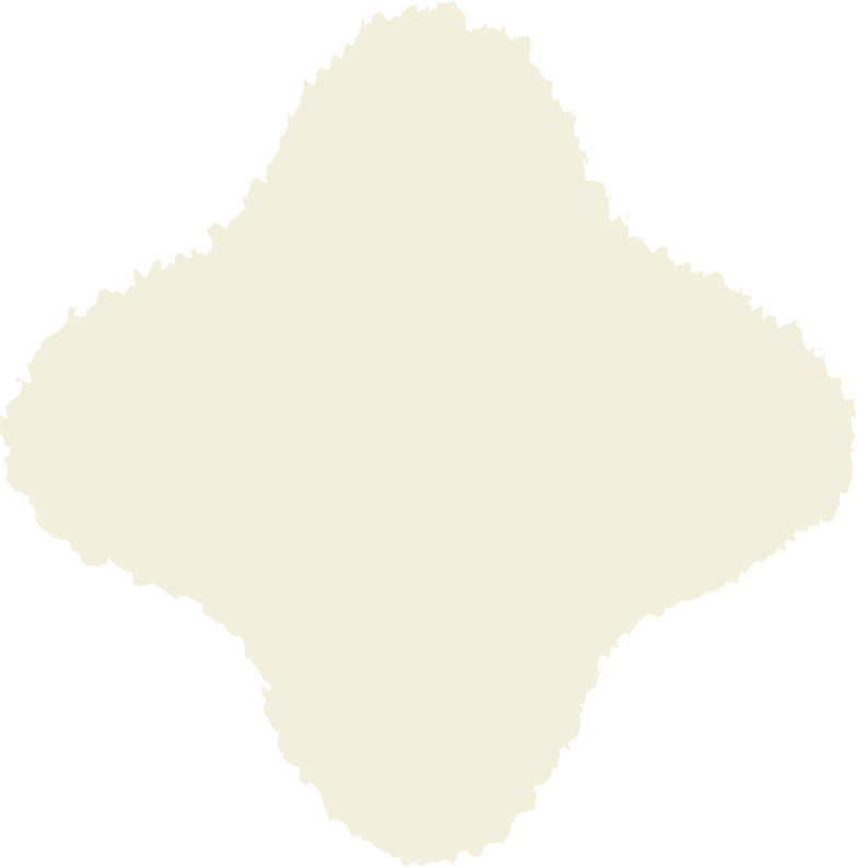 quatrefoil beige Clipart illustration in PNG, SVG