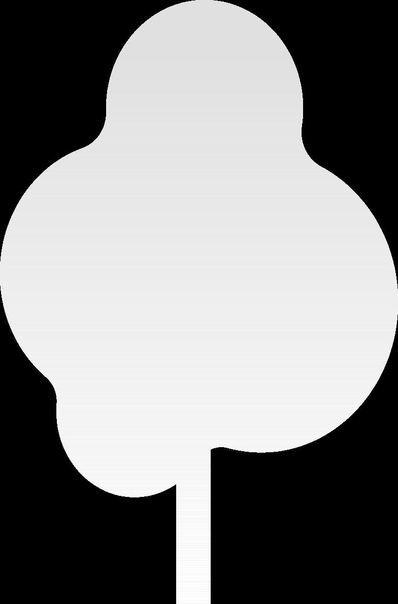 Клипарт Дерево в PNG и SVG