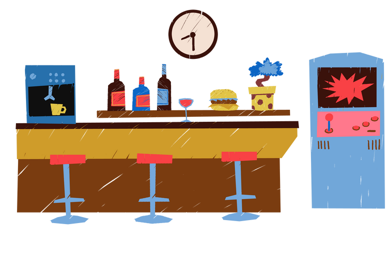 style Bar Vector images in PNG and SVG | Icons8 Illustrations