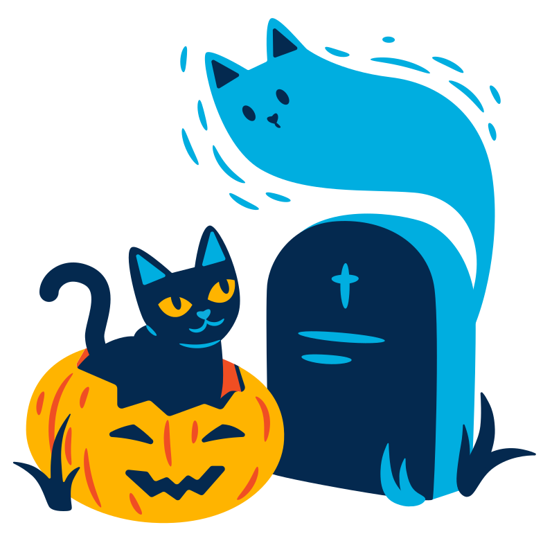 style Halloween meeting Vector images in PNG and SVG | Icons8 Illustrations