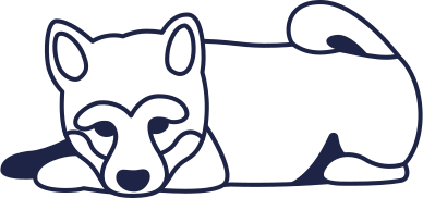 style dog 2 line images in PNG and SVG | Icons8 Illustrations