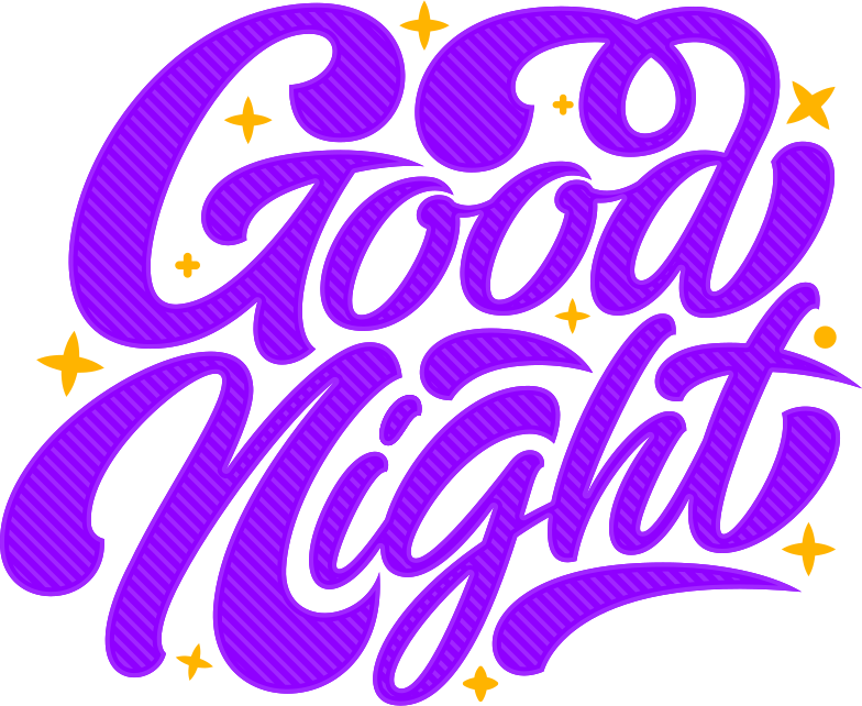 style good night Vector images in PNG and SVG | Icons8 Illustrations
