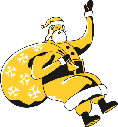 style santa claus images in PNG and SVG   Icons8 Illustrations