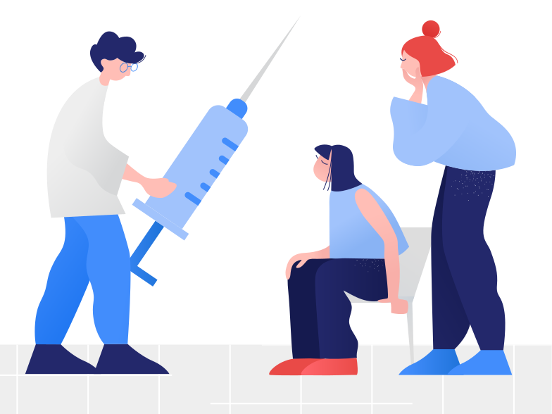 style Vaccination Vector images in PNG and SVG | Icons8 Illustrations