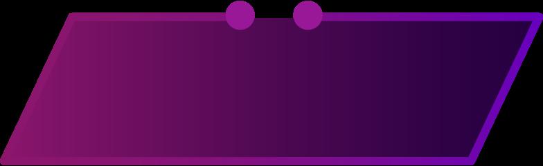s mutagen element time-line Clipart illustration in PNG, SVG