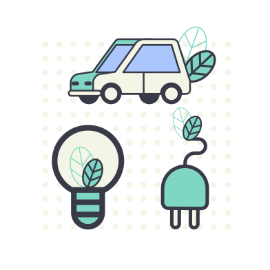 style Ecology concept images in PNG and SVG | Icons8 Illustrations
