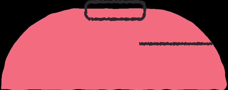 mousse Clipart illustration in PNG, SVG