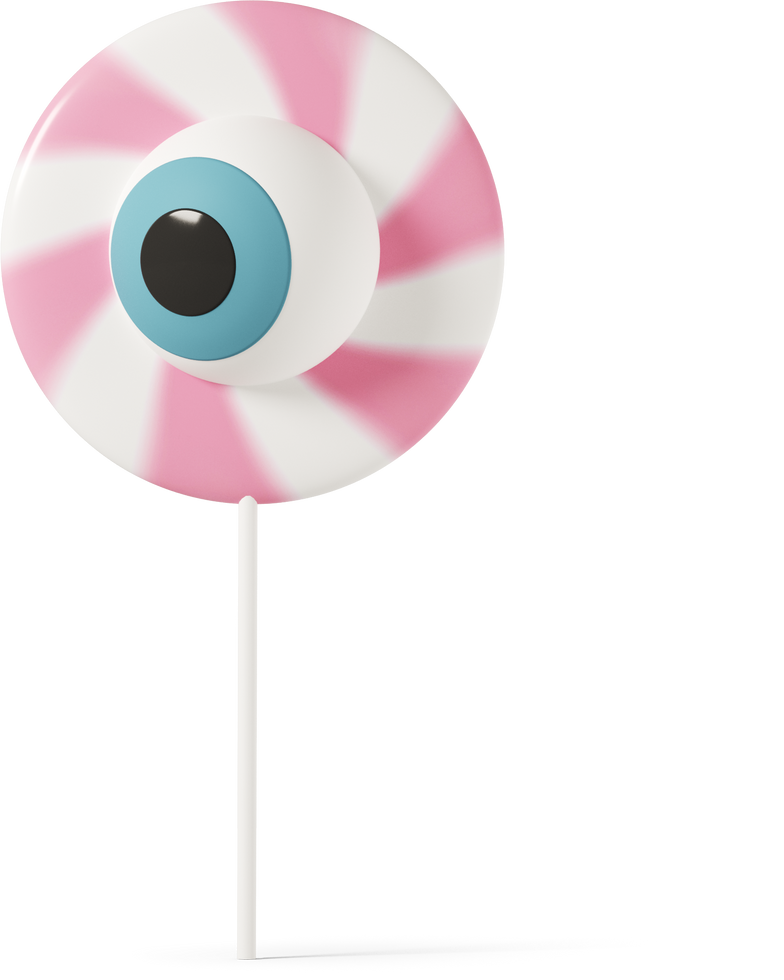 style candy-eye Vector images in PNG and SVG | Icons8 Illustrations
