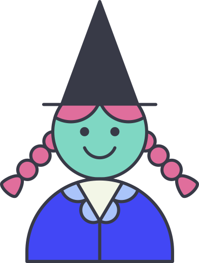 style witch images in PNG and SVG   Icons8 Illustrations
