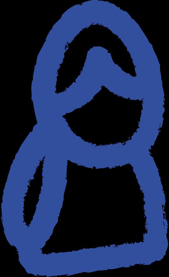 user Clipart illustration in PNG, SVG