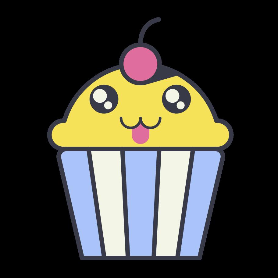 Cake Clipart illustration in PNG, SVG