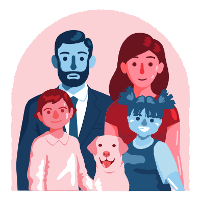 style Family photo images in PNG and SVG   Icons8 Illustrations