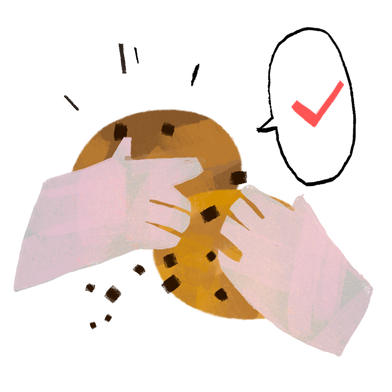 style Accepter les cookies images in PNG and SVG | Icons8 Illustrations